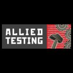 ALLIED TESTING